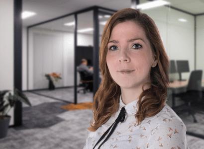 Kayleigh Weyer - Marketeer