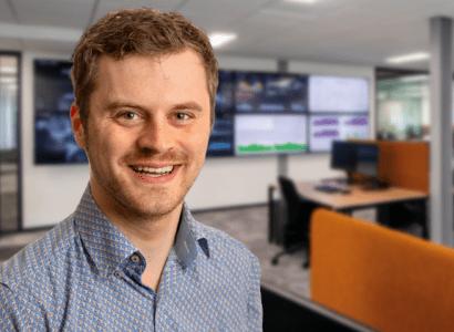 Nick Verstappen ICT-Specialist ZeroPlex