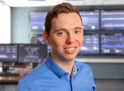 Stijn Muijsenberg ICT-Specialist