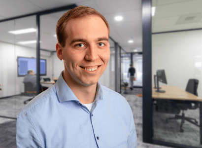 ZeroPlex Steven de Grijs Manager ICT & Telecom